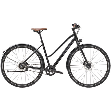 Vélo de Ville DIAMANT 247 TRAPEZ Noir 2021